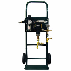 Dixon Pneumatic Hydrostatic Test Pumps