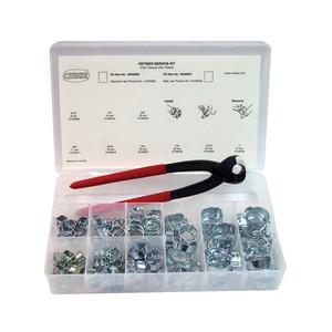 Dixon Clamp Service Kit