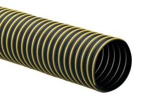 Flexaust Flexadux® TR (HT-W) Series 25 ft. Duct Hose (-40°F to 275°F)