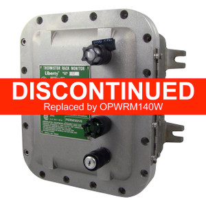 Civacon 8360 Thermistor Monitor