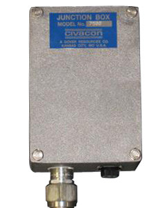 Civacon General Purpose Junction Box