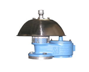Shand & Jurs Conservation Vents (Pressure/Vacuum) Model 94020