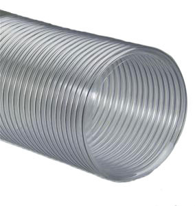 Flexaust Flexadux® PV (ADC) Series 25 ft. Duct Hose (20°F to 160°F)