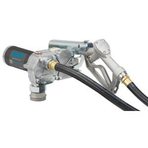 GPI M-1115S 115V AC 12 GPM Gear Pump