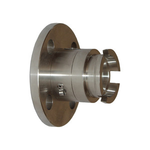 Dixon Dry Gas Stainless Steel Dry Disconnect Adapter x 150# ASA Flange