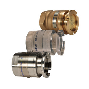 Dixon 2 in. Dry Disconnect Adapter x Female NPT