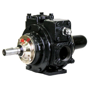 Paragon VP80 2 in. NPT Vane Pump w/ Nitrile Rubber Seals - 87 GPM