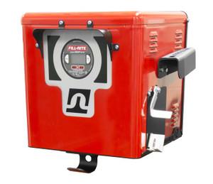 FR902DPU Cabinet Dispenser with Digital Meter