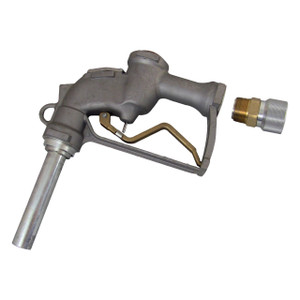 Auto Fast Flow Fueling Nozzle with Swivel