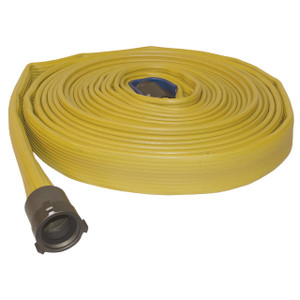 Dixon Powhatan 2 1/2 in. Nitrile Covered Fire Hose