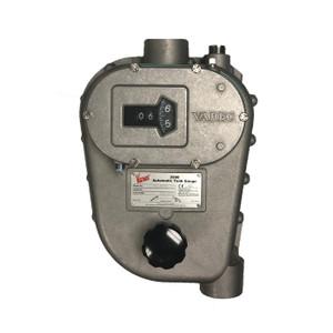 Varec 2500 Tank Gauge Replacement Parts - Back Cover Cap Gasket-Fiber