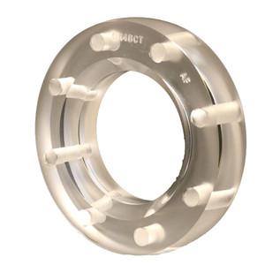 Jikoh 3 in. 150# ANSI Flange Acrylic Sight Glass