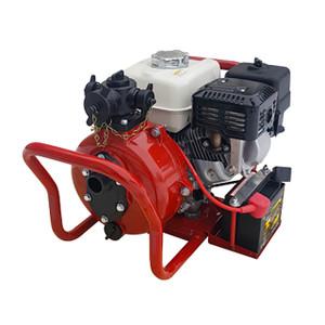 C.E.T. Goliath 6 HP Honda-Powered High Pressure Pump w/ Electric Start