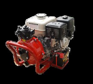 C.E.T. Goliath 9 HP Honda-Powered High-Pressure Pump w/ Electric Start