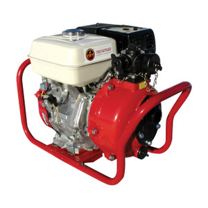 C.E.T. Goliath 9 HP Honda-Powered Pump w/ Recoil Start