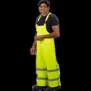 Lakeland Arc FR Rated Protective Rainwear Bib Pants