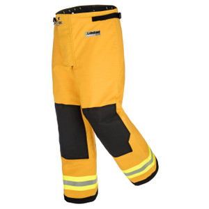 Lakeland Industries A10 Attack Turnout Pants