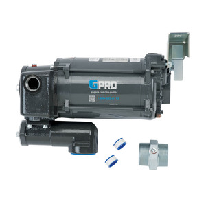 GPI GPRO Series 115V AC 35 GPM Cold Weather Transfer Pumps - Pump only