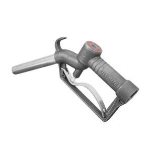 Fill-Rite 1 in. Manual Nozzle w/ Hook