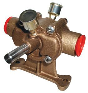"Loren Simer's Paddle Pump Replacement 1/2"" x 1/2"" Flex Motor Coupling"
