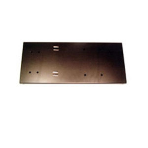 Loren Simer's Paddle Pump Replacement Steel Base for All Paddle Pumps
