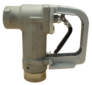 OPW 295SC High-Flow 1 1/2 in. Nozzle Replacement Parts