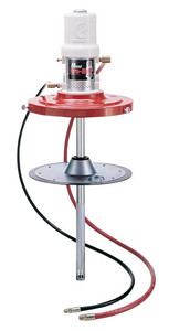 Graco Mini Fire-Ball 225 50:1 Stationary Systems for 120 lb drum