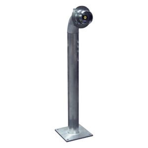 Vapor Coupler Parking Adapter Stand