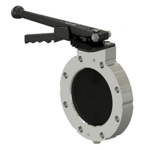 Betts WD Series 3 in. Aluminum Wet-R-Dri Metering Valve w/Buna-N Seals & Disc, TTMA Flange