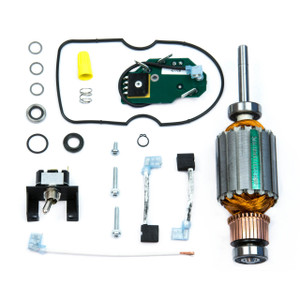 "Fill-Rite Replacement Armature Kits for FR600 Series Pumps - AC and DC ""G"" Series"
