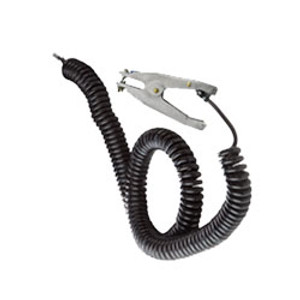 Scully Replacement Clamp and 32 ft. Coiled Cord
