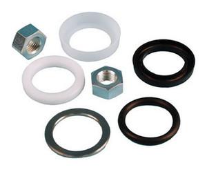 SVI Inc. Pump Repair Kits for Graco 1:1 Fast Flo