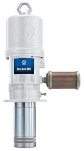 Graco Fire-Ball 425 3:1 Air Powered Piston Oil Pump - Air Motor Repair Kit