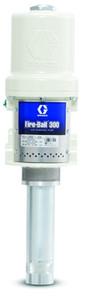 Graco Fire-Ball 300 50:1 Air Powered Piston Grease Pump - for 120 lb Drum
