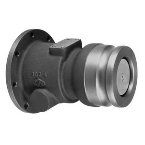 Franklin Fueling Systems 4 in. Flanged Vapor Check Valves