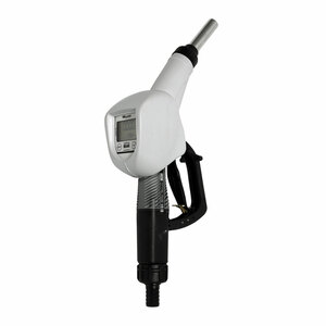 PIUSI SB 325 Series Breakaway Automatic DEF Nozzle w/ Meter