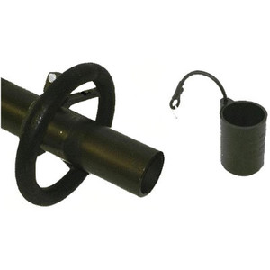 Fjord Aviation 1 1/2 in. Military Spout Covers for OPW 295 Series Nozzles