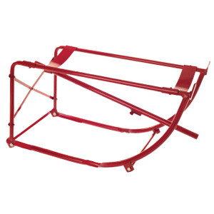 National Spencer Tilting Drum Cradle without Axle and Wheels