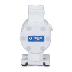 Graco ChemSafe 205 1/4 in. PTFE Air Diaphragm Pumps w/ PTFE Diaphragms