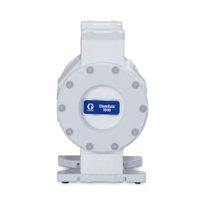 Graco ChemSafe 1040 1 in. UHMWPE Air Diaphragm Pump w/ PTFE Diaphragms
