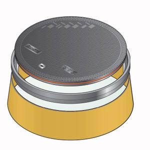 OPW Fibrelite Composite Manholes