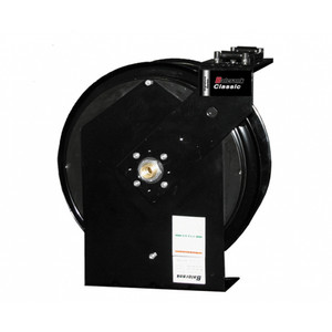 Balcrank Classic Series 3/8 in. x 50 ft. Low Pressure Air & Water Hose Reel - Reel & Hose