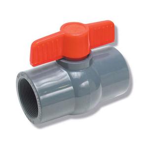 Matco Norca 1 1/2 in. NSF PVC Ball Valves