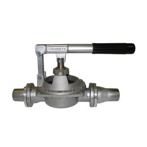 Bosworth GH-3500A Guzzler 1 in. FNPT Aluminum Hand Pump, 15 GPM