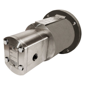 Titan Industries Atlas Stainless Steel Additive Pump Head