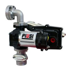 PIUSI EX75 12V DC Fuel Transfer Pump - 20 GPM