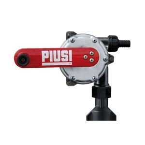 PIUSI Diesel and Oil Rotary Hand Pump - 10 Gal per 100 Revs