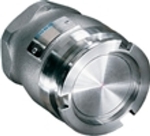 TODO-GAS 3 in. LPG Dry-Break Adapter Female NPT Stainless Steel
