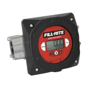 Fill-Rite 900CD Series 1 1/2 in. NPT Digital Flow Meter