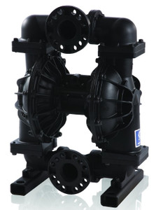 Graco FKM Diaphragm Kit for Husky 3300 Polypropylene Plastic Pumps